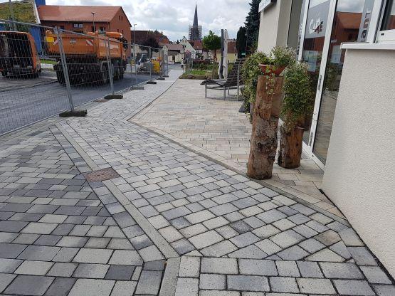 Straßen- und Kanalbau, Wasserleitungen