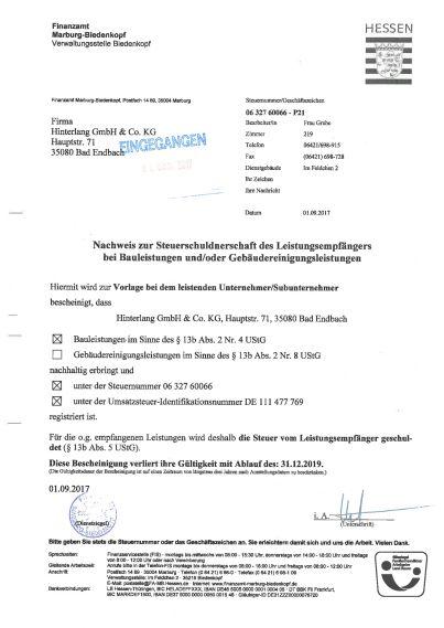 Nachweis Steuerschuldnerschaft bis 2019-12-31_web