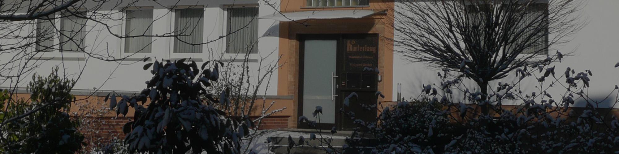 Hinterlang GmbH & Co KG